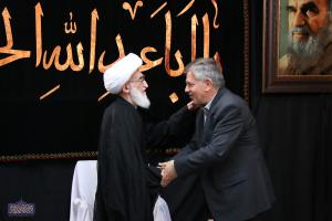 The enemy cannot deter the unity and brotherhood of the two nations of Iran and Iraq